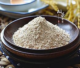 自制蒸肉米粉的做法