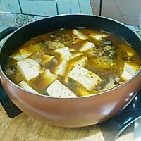 鱼头炖豆腐`﹝利仁电火锅-试用报告四﹞的做法图解7