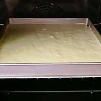 香蕉蛋糕卷的做法图解10