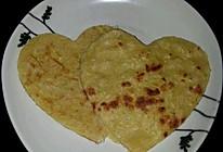 葱香饼(电饼铛)的做法