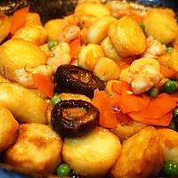 红烧日本豆腐的做法图解8