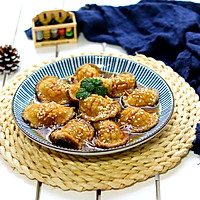 香菇素鲍鱼
