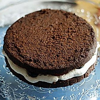 经典巧克力裸蛋糕的做法图解24