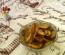 #秋天怎么吃#酱腌洋姜的做法
