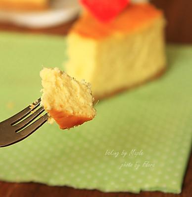 榴莲乳酪蛋糕