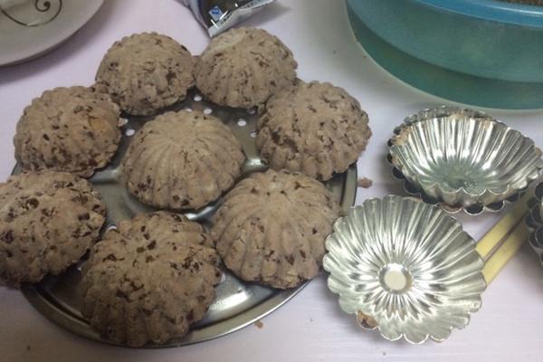 红豆山药米糕的做法