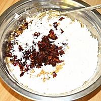 红糖红枣发糕的做法图解5
