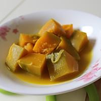 【素食主义】清炒南瓜的做法图解8