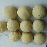 玫瑰芝士鲜肉月饼的做法图解12