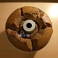 【老红糖可乐果戚风】的作法流程详解12