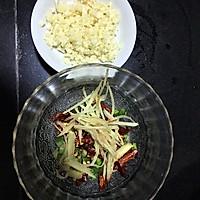 鸡丝豆角焖面-炒鸡好吃的做法图解3