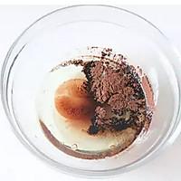 可可奶冻蛋糕卷的做法图解12