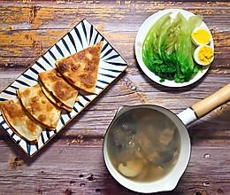 #百变鲜锋料理#蚝油生菜的做法