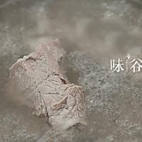 石斛炖瘦肉汤的做法图解3