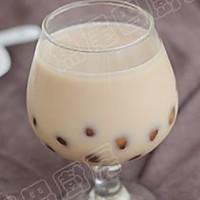 珍珠奶茶的做法图解18
