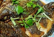(简单的家常煎鱼)红烧鱼的做法