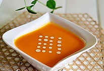 西式番茄奶油玉米浓汤的做法