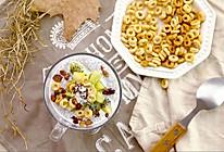 低卡饱腹的奇亚籽布丁 | 太阳猫早餐的做法