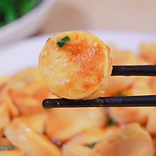 #把金牌大厨带回家#酱汁日本豆腐