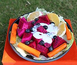 蔬菜水果沙拉   金枪鱼沙拉的做法