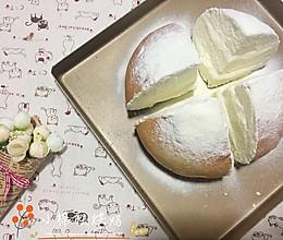 乳酪包的做法