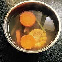 蔬菜减肥汤的做法大全图片
