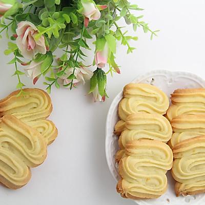维纳斯之恋——超好吃的维也纳饼干
