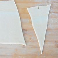 牛角包(丹麦面团制作方法)的做法图解11