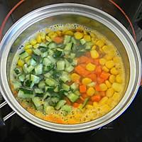 田园土豆泥#丘比沙拉汁#的做法图解5