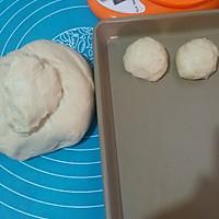 椰蓉蜂蜜小餐包(一发)的做法图解6