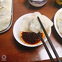 羊肉香菜饺子的做法图解14