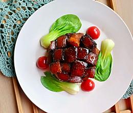 绣球酥肉_天津年夜饭必备的做法