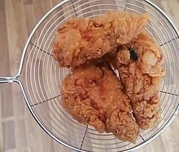 肯德基炸鸡的做法