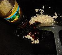 蒜蓉蚝油生菜的做法图解4