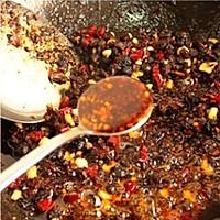 香辣豆豉牛肉酱的做法图解16
