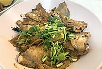 祖传红烧平鱼~家的味道的做法