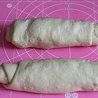 椰蓉面包棒#馅儿料美食,哪种最好吃#的做法图解6