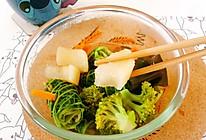 减肥餐-全素食关东煮的做法