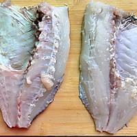 孜然烤鱼的做法图解2