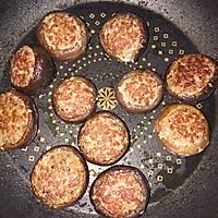 酿香菇#美极鲜味汁#的做法图解6