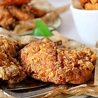 家人最爱的三种炸鸡: