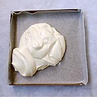 香葱肉松蛋糕卷#烘焙梦想家(华东)#的做法图解15