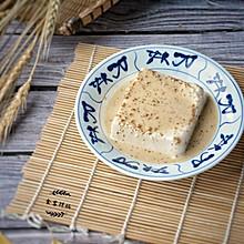 10分钟料理:日式沙拉豆腐