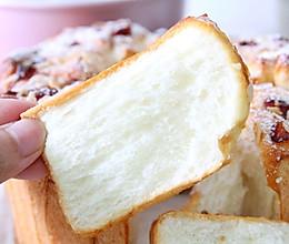 香浓炼乳手撕面包的做法