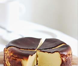 芝士贵族|法式国宝甜品巴斯克重芝士蛋糕的做法