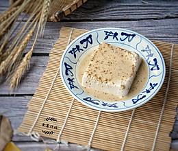 10分钟料理:日式沙拉豆腐的做法