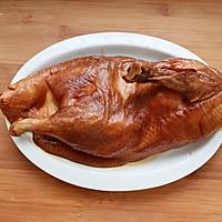 家庭版烤鸭#美的烤箱菜谱#的做法图解2