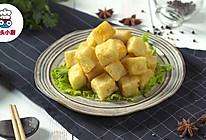 一分钟教你自制安心鱼豆腐的做法