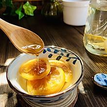 #母亲节,给妈妈做道菜#蜜渍柠檬