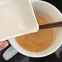 瑶柱虾米蒸水蛋的做法图解8